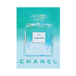 Chanel Vintage Posters