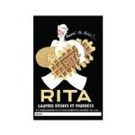 Rita de choix dessert poster