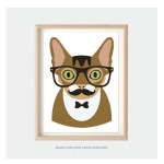 siamese cat kids bedroom art